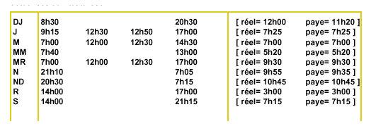 Télécharger loi 35 heures gratuit  Logitheque